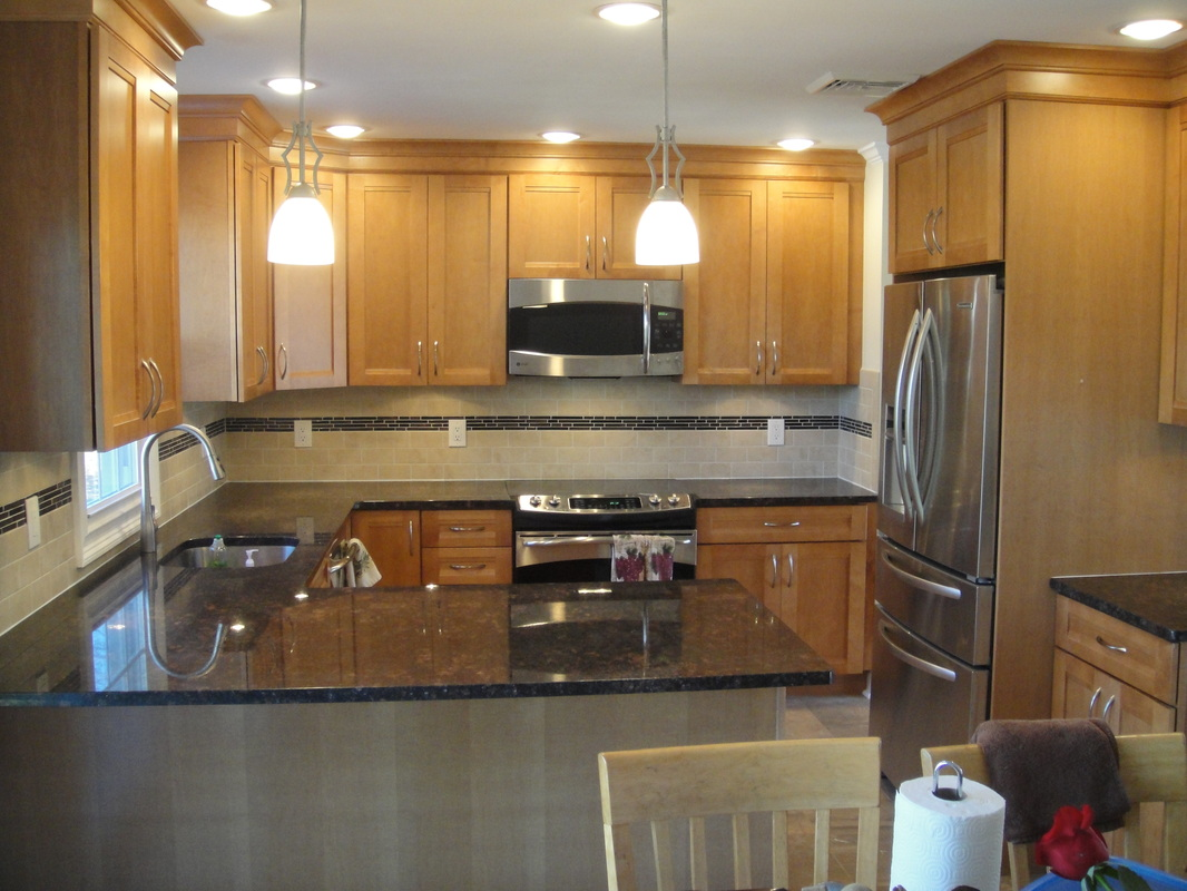 Uncategorized Kitchens With Stainless Appliances kitchens garden state home remodeling201 321 5950 wyckoff nj from 1980 to 2010 in a few weeks original cabinets